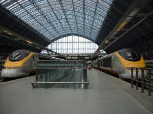 Eurostar: 25.000 treintickets naar Londen in de aanbieding