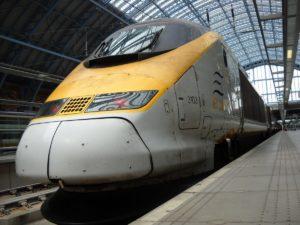Thalys en Eurostar hebben veel hinder van koperdiefstal