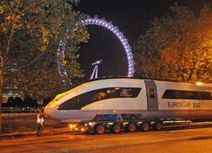 Tegenslag voor Siemens: nieuwe hogesnelheidstreinen later klaar
