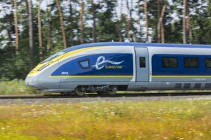 Pas in 2020 directe Eurostar Amsterdam – Londen