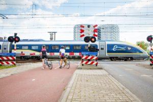 Eurostar binnen vier uur van Londen naar Amsterdam