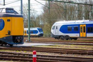 Goedkoop treinkaartje met lunch bij Bakker Bart (mei 2016)