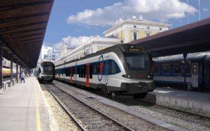 Stadler gaat ook FLIRT treinen maken voor Servie