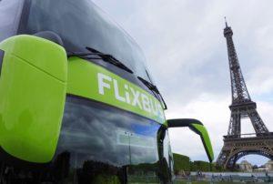 Flixbus: voordelig met de bus door Europa