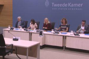 28 oktober presentatie rapport Fyra commissie