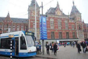 Stroomstoring Amsterdam Centraal hindert treinverkeer niet