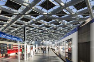 Rover: Stad Den Haag heeft te weinig interesse in OV