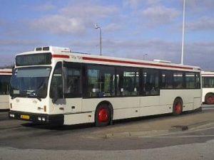 Twee weken gratis met nieuwe Haagse HTM bus