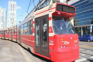 Rover wil betere trambeveiliging in Den Haag