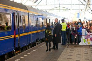 Tweede Kamer: Onderzoek naar nieuwe spoorverbindingen