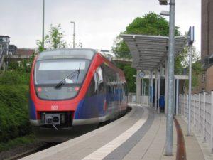 Elektrificatie spoor Nederland – Herzogenrath start eind april