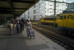 ProRail herstelt Hollands Spoor weer in oude luister