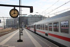 Snelle trein naar Berlijn mogelijk via Arnhem en Duisburg