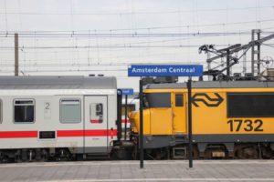 Uitval bij internationale treinen naar Berlijn en Frankfurt