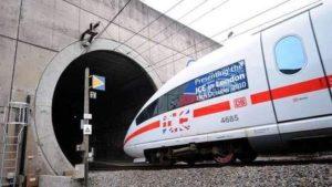 Nieuw veiligheidsnormen Kanaaltunnel
