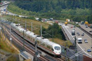 Duitse krant: Al-Qaeda plant aanslagen op treinen Europa