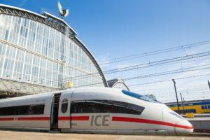 15 jaar ICE Amsterdam – Keulen