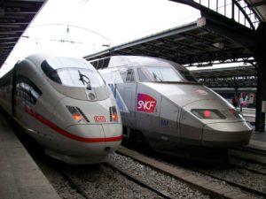 """""""15 treinen kunnen Lelystad Airport overbodig maken"""""""