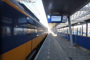 Seinstoring treft Utrecht – Woerden