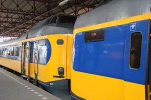 Aanbieding: Margriet Winterfair per trein