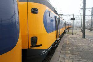 Nauwelijks nieuwe beloftes in nieuwe spoorconcessie