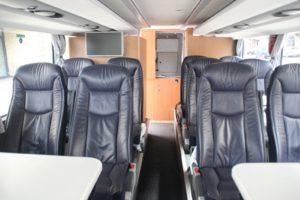 Proef: IC-Bus Eindhoven – Antwerpen door naar Londen