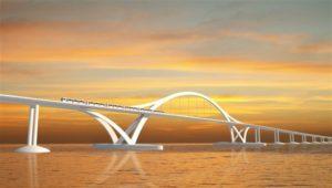 IJmeerverbinding kan twee miljard euro goedkoper