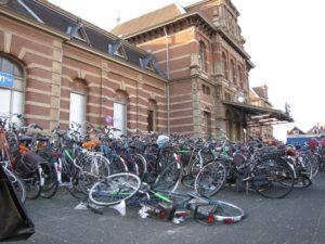 Spoortunnel Delft minimaal jaar vertraagd