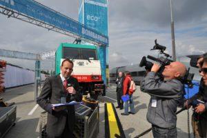 Oppositie verbaasd over bestelling Traxx locomotieven voor HSL