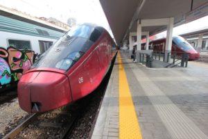 Alstom boekt goede resultaten dankzij treintak