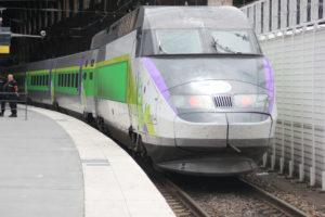 Izy: Trein Brussel – Parijs vanaf € 10