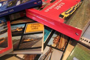 Jaarboek Spoorwegen 2021 verschijnt binnenkort