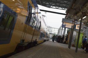 Spoorboekloos rijden Amsterdam – Eindhoven nog ver weg