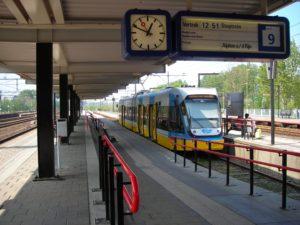 Provincie wil meer treinen rond Alphen en beter openbaar vervoer