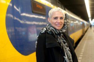Mansveld gaat regionale bezwaren spoorplan bespreken