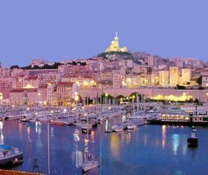 Trein naar Marseille: Zon-Thalys vanaf € 49