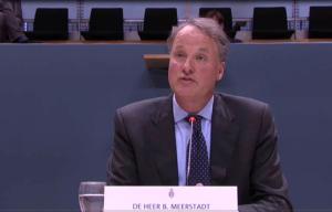 Meerstadt: NS vond redden HSA niet aan de orde