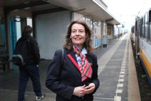 Van Vroonhoven (NS): Reiziger nu beter af met Fyra alternatief