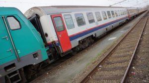 Intercity Amsterdam – Brussel rijdt voorlopig minder vaak