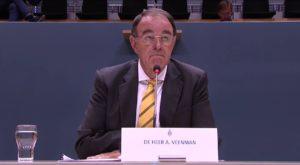 Veenman (NS): Wantrouwen zat Fyra in de weg