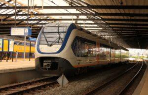 ChristenUnie en VVD vragen naar intercity status Schiedam