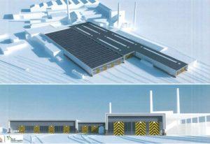 Werkplaats NedTrain aangepast voor nieuwe FLIRT Sprinters