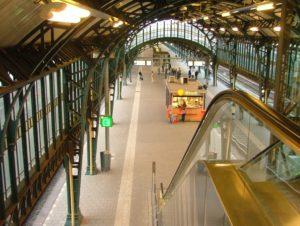 Valse bommelding hindert treinverkeer Den Bosch