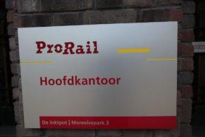 Telegraaf publiceert kritische interne rapportages ProRail