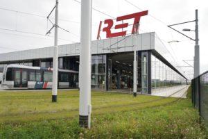 Stadsregio Rotterdam geeft Connexxion en RET bonus