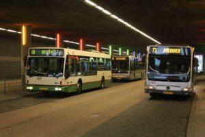 Uitgaven provincies aan openbaar vervoer verdubbeld