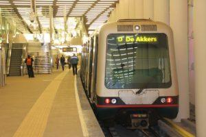 RET: Frequentieverhoging noodzakelijk door reizigersgroei