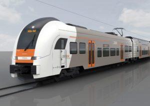 Miljarden-order: Siemens bouwt Rhein-Ruhr Express