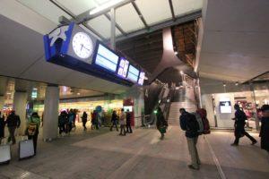 Rotterdam Centraal scoort goed bij treinreiziger