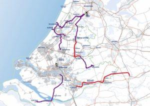 Grontmij legt basis voor invoering R-net Zuid-Holland